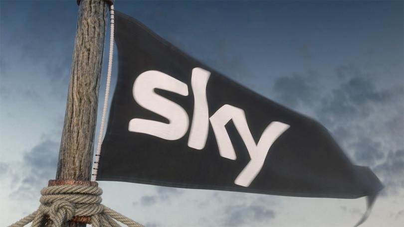 SKY Championsleague Trailer by Lichtgestalten