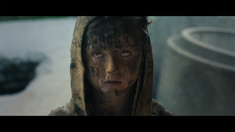 The Shaman Feature Short Film VFX by Lichtgestalten