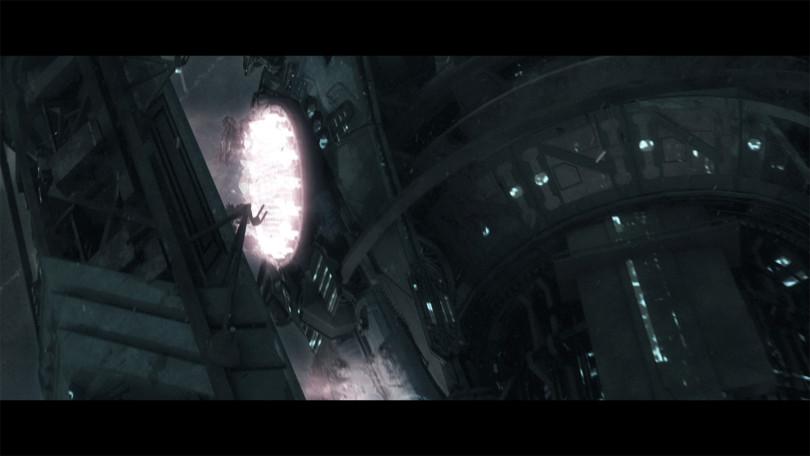 The Shaman Feature Short Film VFX by Lichtgestalten