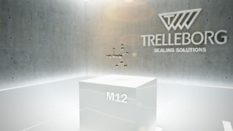 Trelleborg Turcon M12 by Lichtgestalten